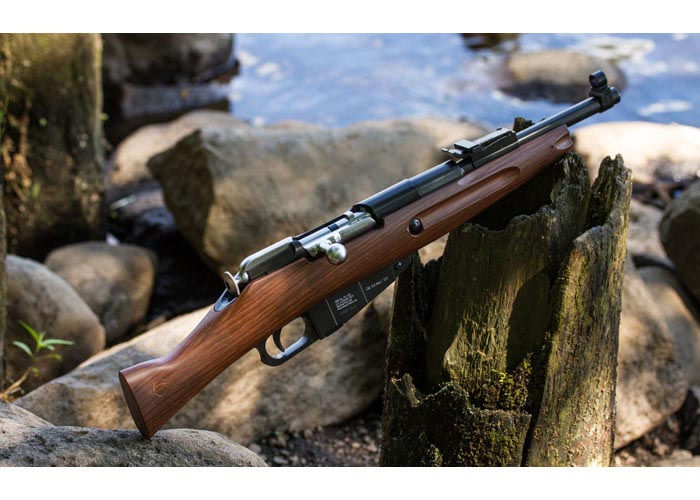 MOSIN NAGANT 1:6 Action Figure M1891 SNIPER RIFLE Enemy at the Gates G/_M1891/_B