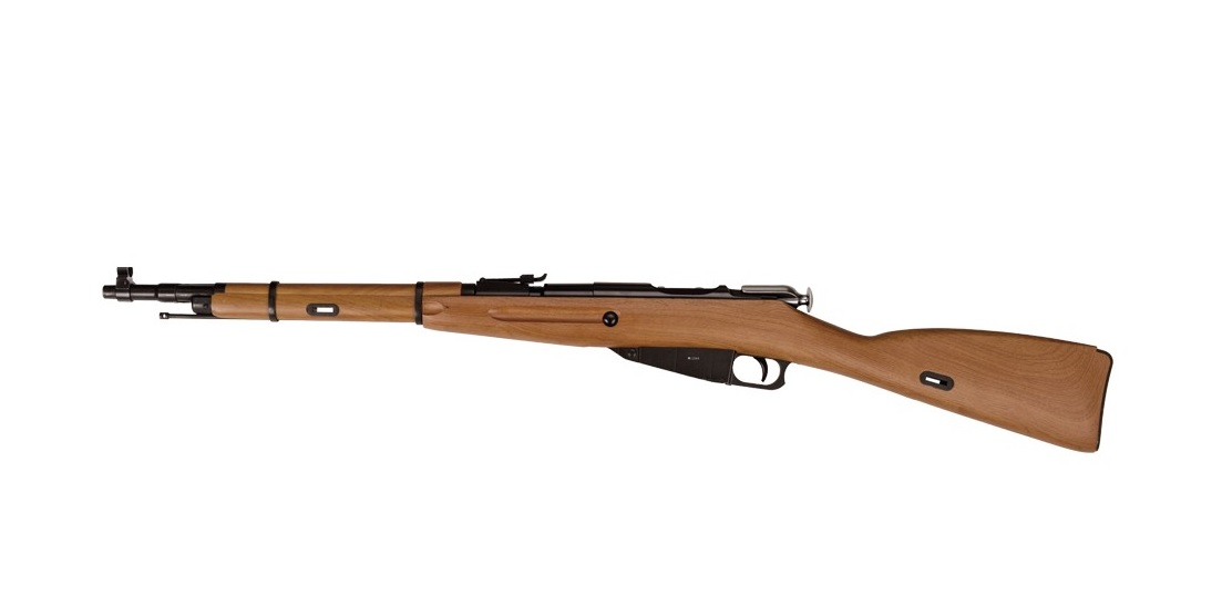 Mosin Nagant M1944