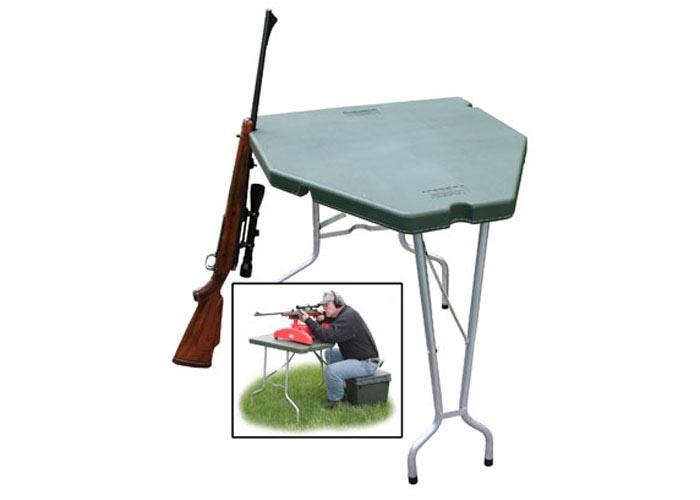 MTM Case-Gard Predator Shooting Table