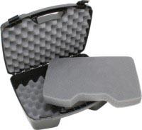 MTM Snap Latch Hard Pistol Case, Black