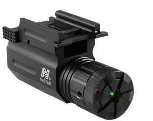 NcSTAR Pistol Green Compact Laser