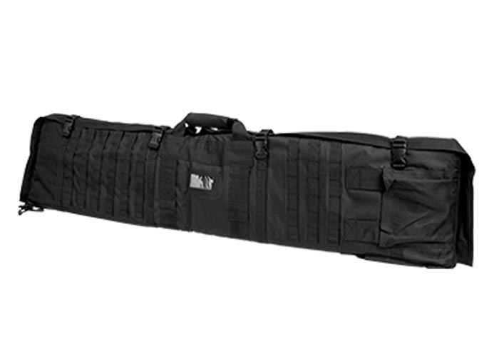 "NC Star Rifle Case Shooting Mat, 48"" Black"