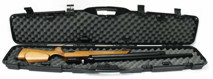 Plano Pro-Max Single Rifle Case, 53""