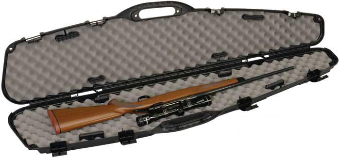 Plano Pro-Max Single Scoped Contoured Case, 53""