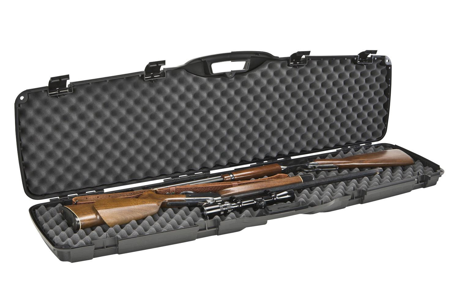 Plano Single Scope or Double Non-Scoped Case,  50.5""