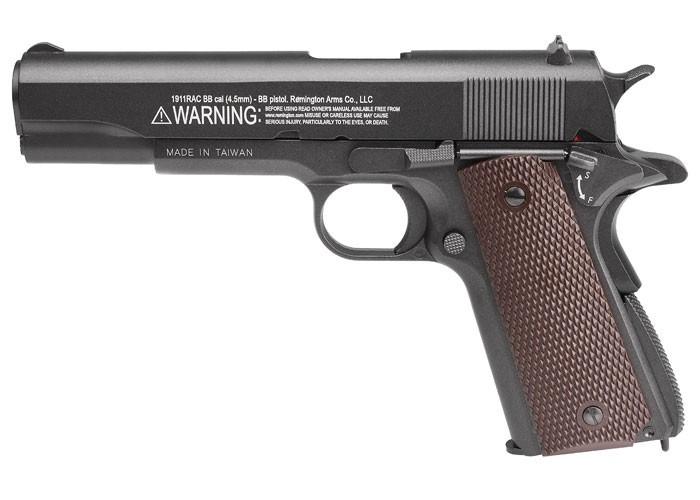 Remington 1911 RAC BB Pistol