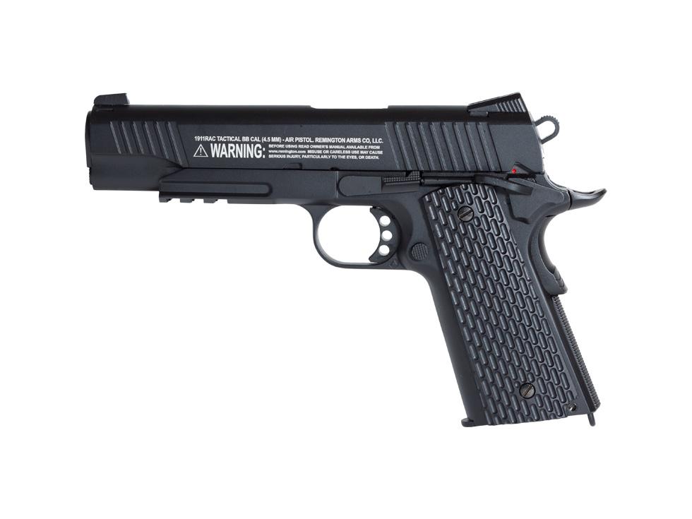 Remington 1911 RAC Tactical BB Pistol