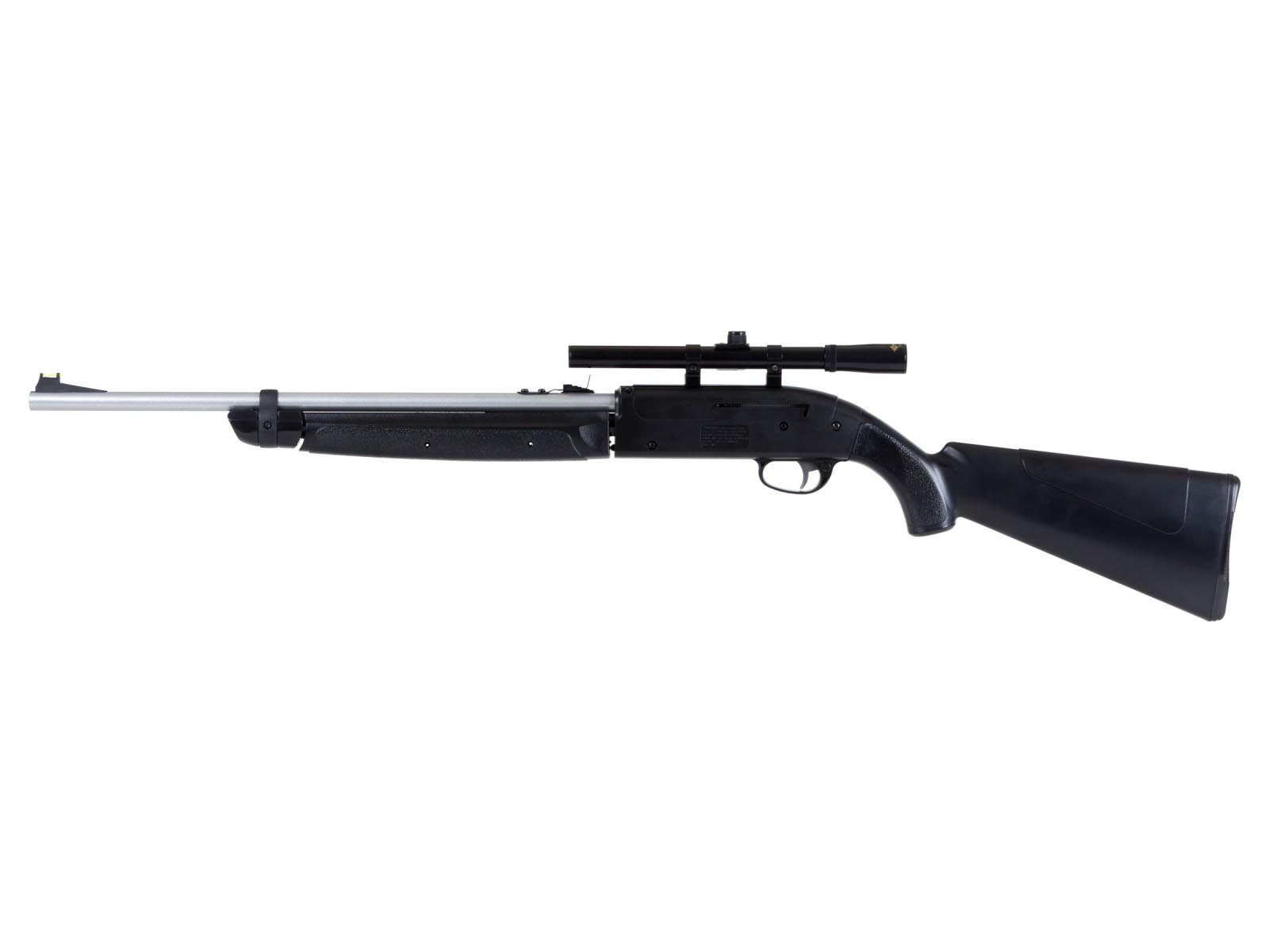 Remington AirMaster 77