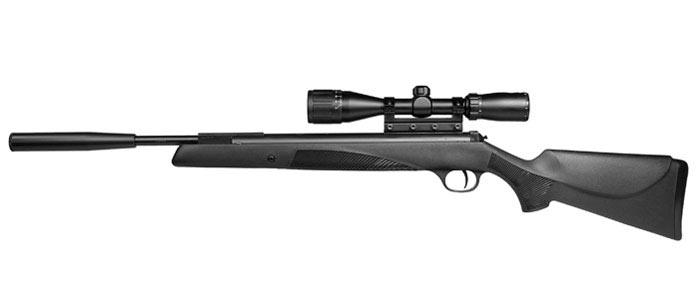 RWS Pro 34P Compact, .177 cal