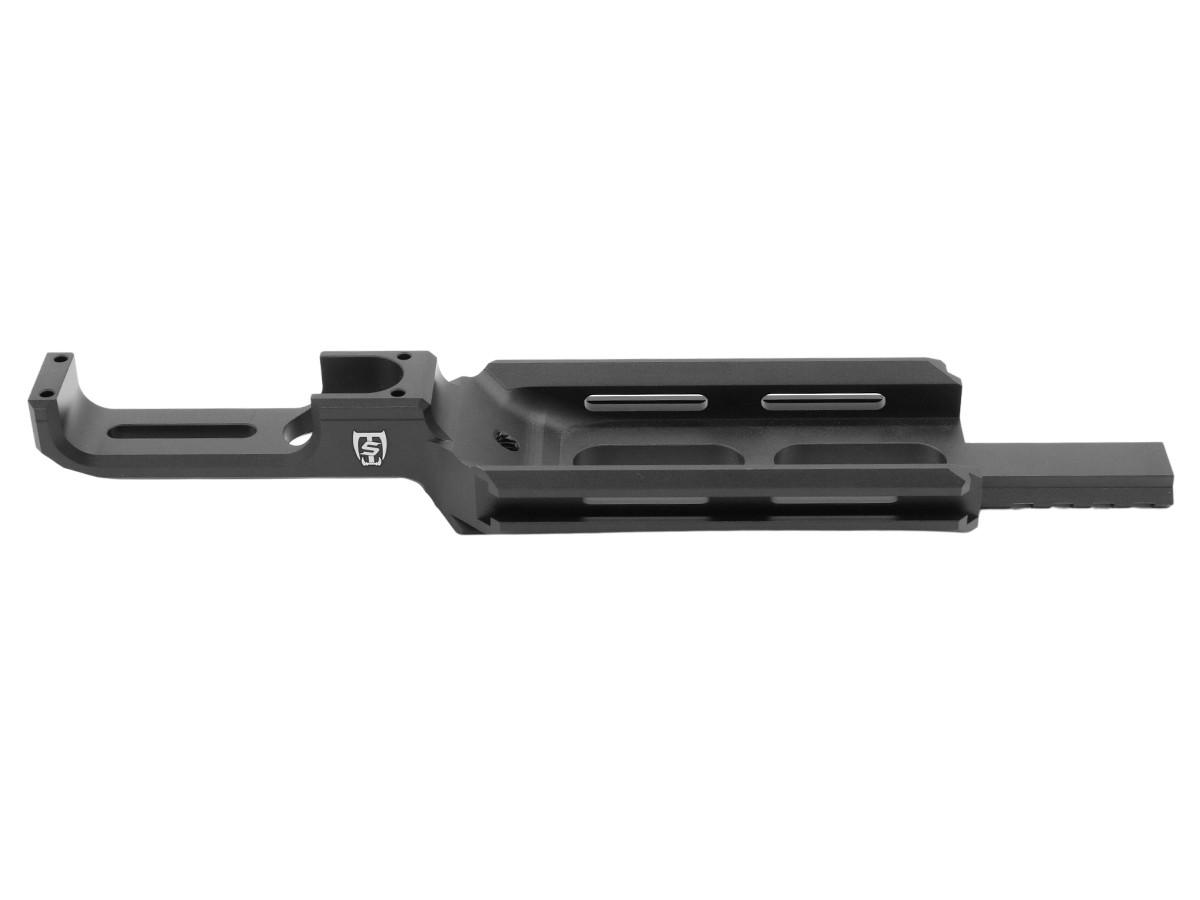 Saber Tactical FX Impact Arca-Swiss Rail, Compact