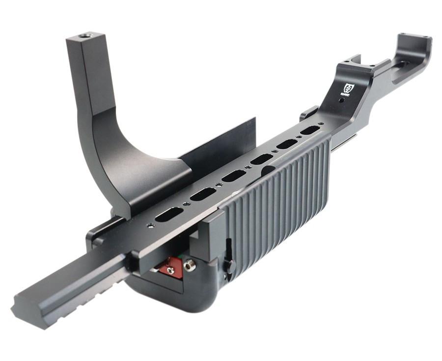 Saber Tactical FX Impact Pump Action Kit