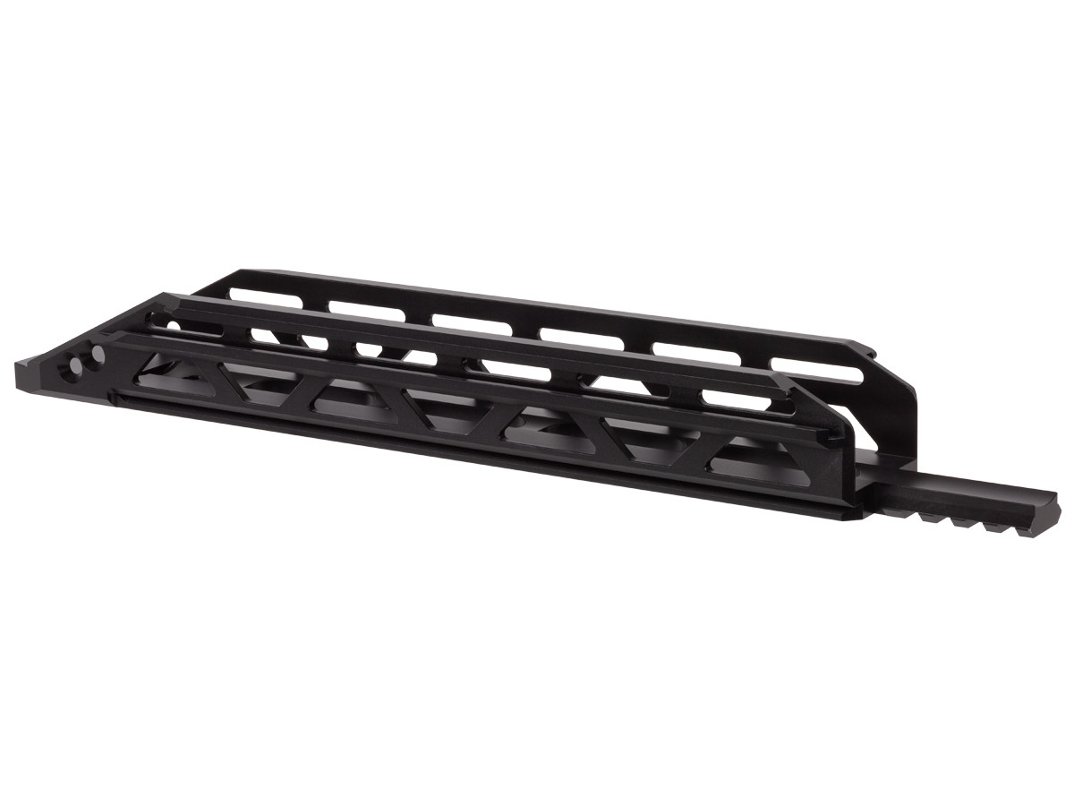Saber Tactical Tube Chassis Rail