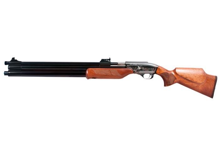 Seneca Recluse Pellet Rifle