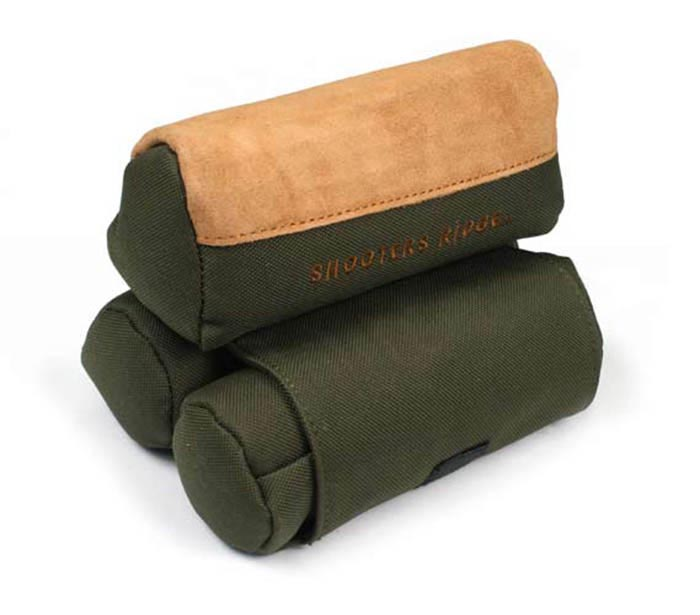 Shooters Ridge Monkey Bag Gun Rest