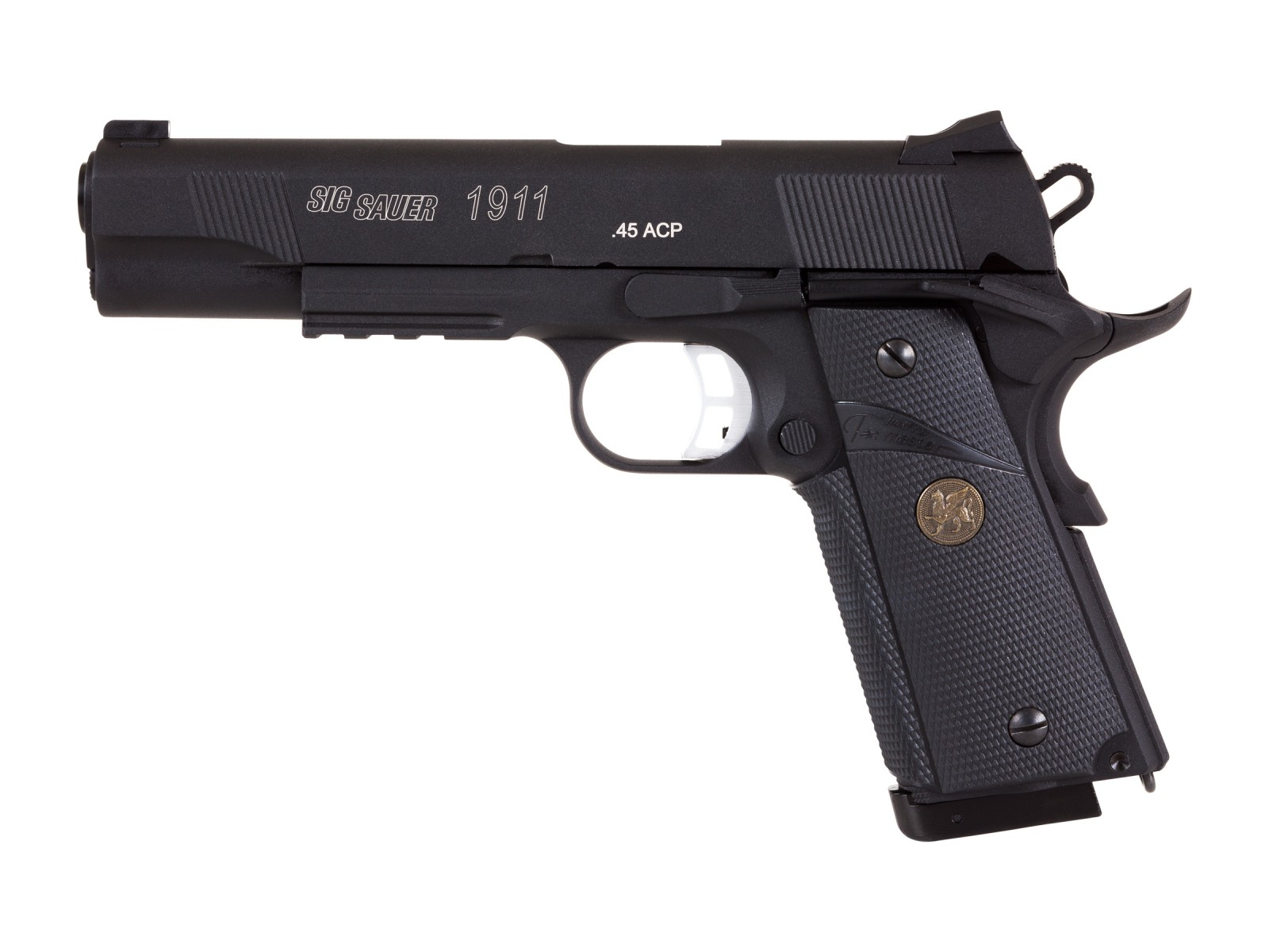 SIG Sauer 1911 Tactical BB Pistol