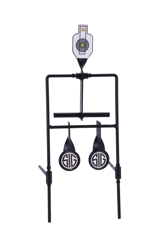 SIG Sauer Dual Spinner Target