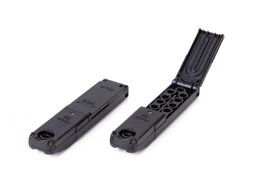 SIG Sauer M17-P320 Magazine Rotary Belts - 2 Pack