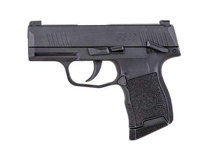 Sig Sauer P365 BB Pistol