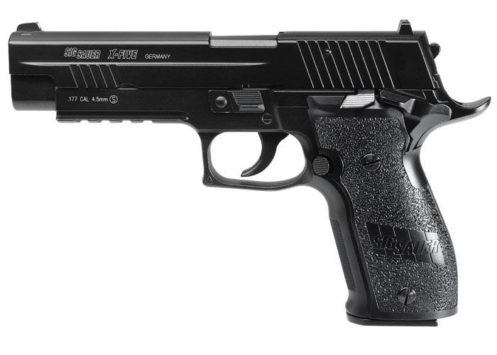 SIG Sauer X-Five P226 BB Pistol