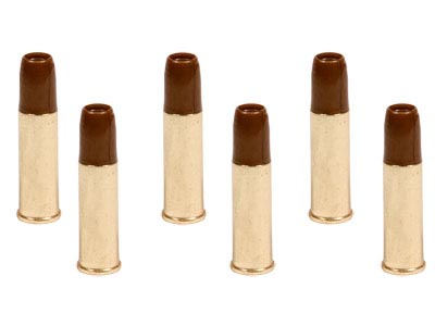 Smith & Wesson 327 TRR8 Airsoft Shells