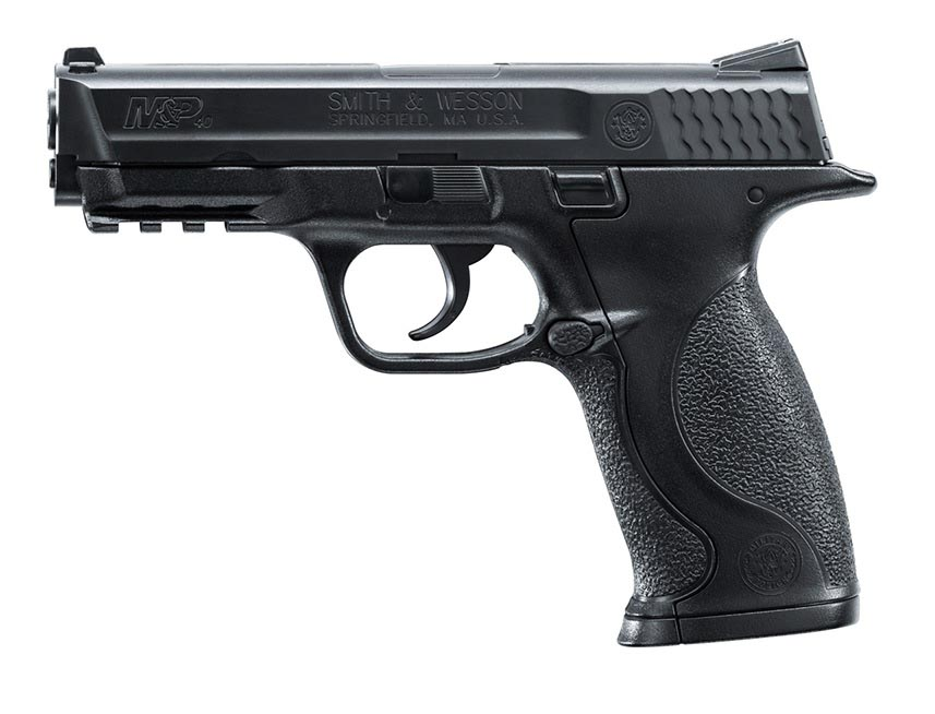 Smith & Wesson M&P 40 BB Pistol