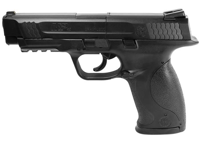 Smith & Wesson M&P 45 BB & Pellet Pistol