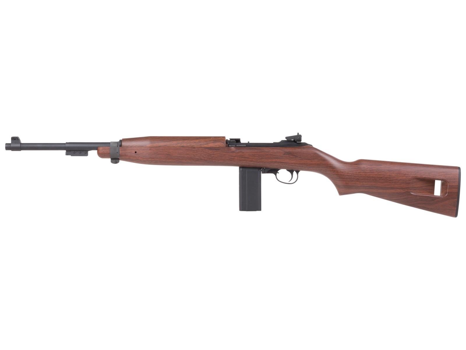 Springfield Armory M1 Carbine BB Rifle, Wood Stock