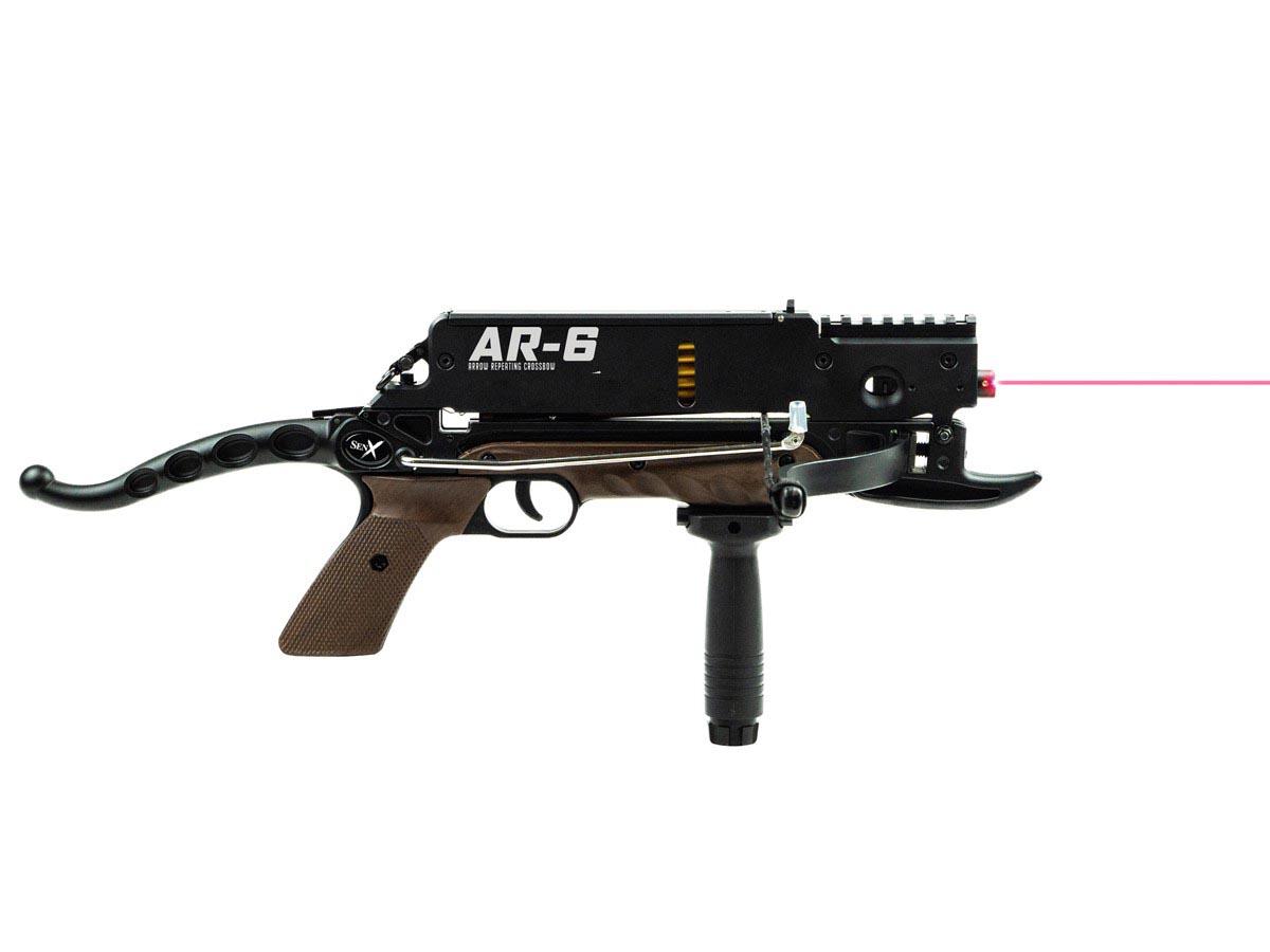 Steambow Sen-X AR-6 Training Crossbow