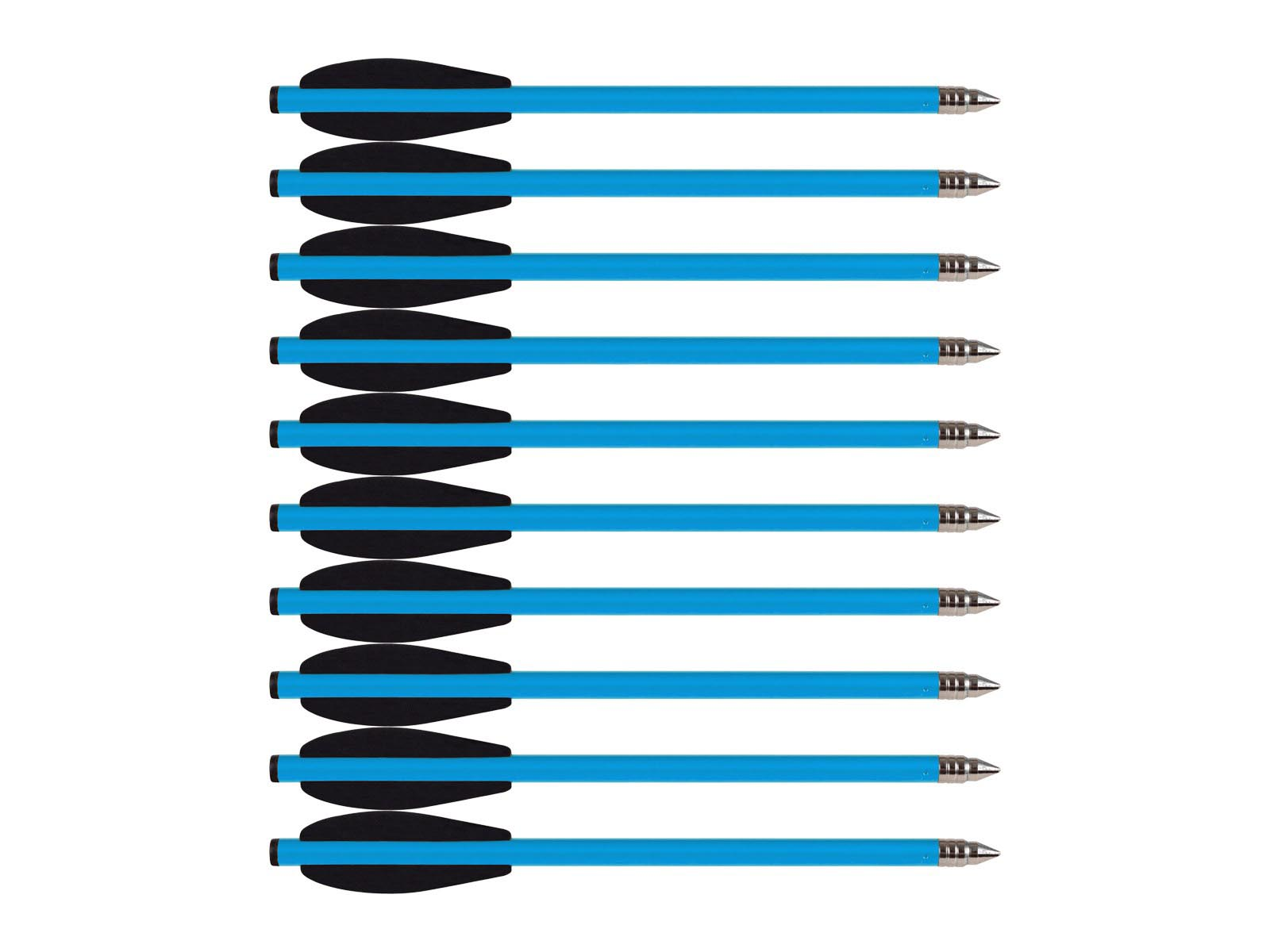Steambow Sen-X Training Arrows