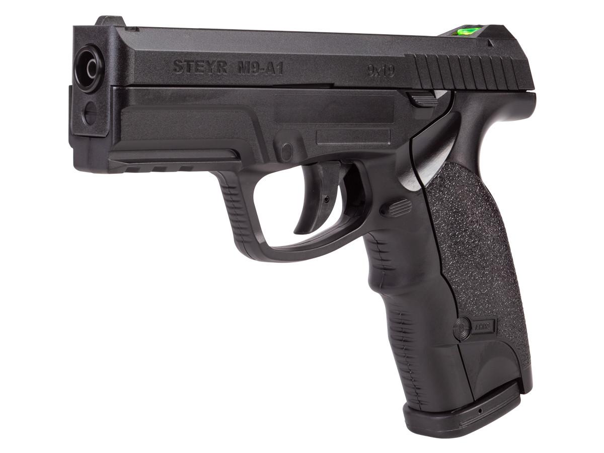Steyr M9-A1 Co2 BB Pistol