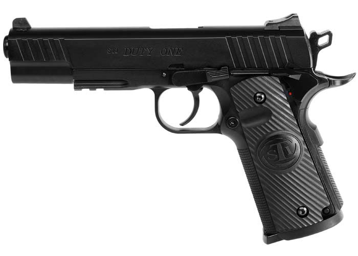 STI DUTY ONE Blowback BB Pistol