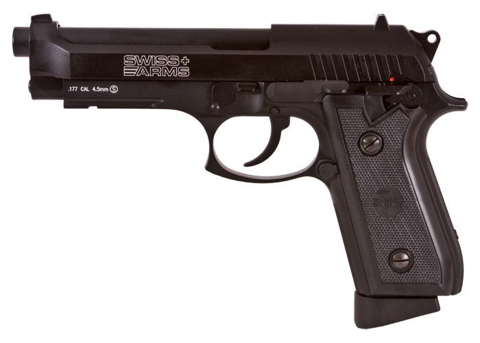 Swiss Arms P92 BB Pistol