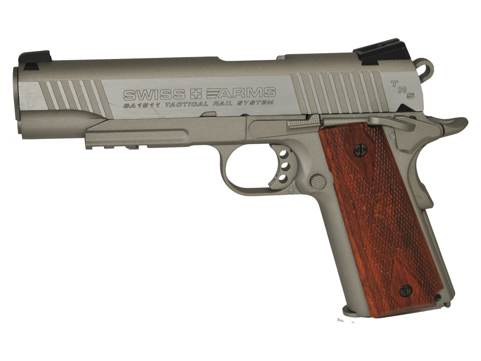 Swiss Arms SA 1911 TRS BB Pistol