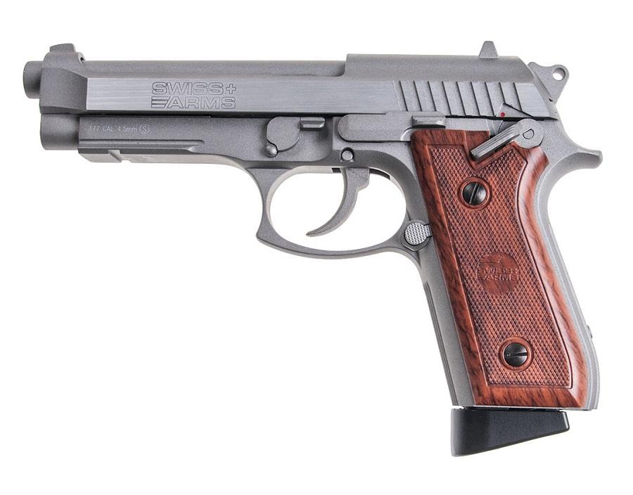 Swiss Arms SA 92 BB Pistol