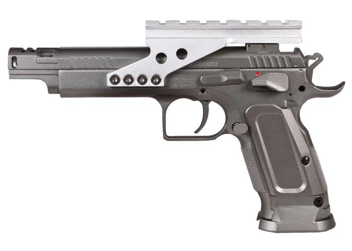 Tanfoglio Gold Custom CO2 Blowback BB Pistol