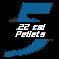 Top 5 .22 Cal Pellets
