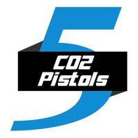 Top 5 CO2 Pistols