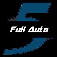Top 5 Full Auto