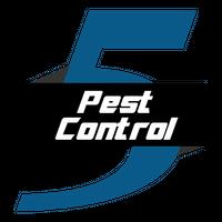 Top 5 Pest Control
