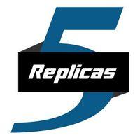 Top 5 Replicas