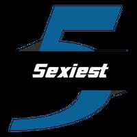 Top 5 Sexiest