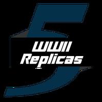 Top 5 WWII Replicas