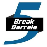 Top 5 Break Barrels