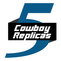 Top 5 Cowboy