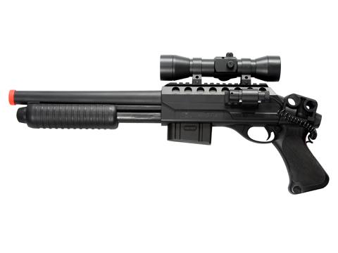 TSD M47B Airsoft Shotgun