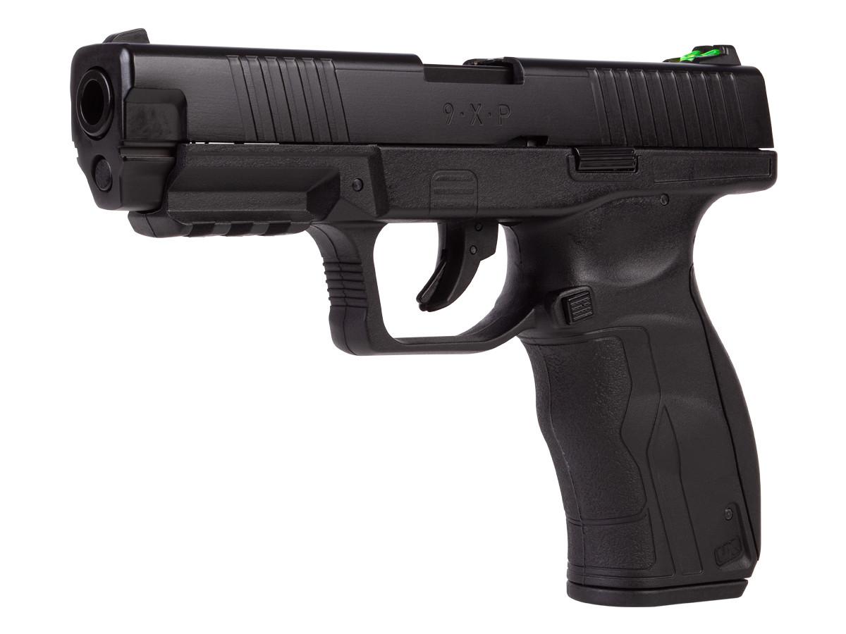Umarex 9XP BB Pistol