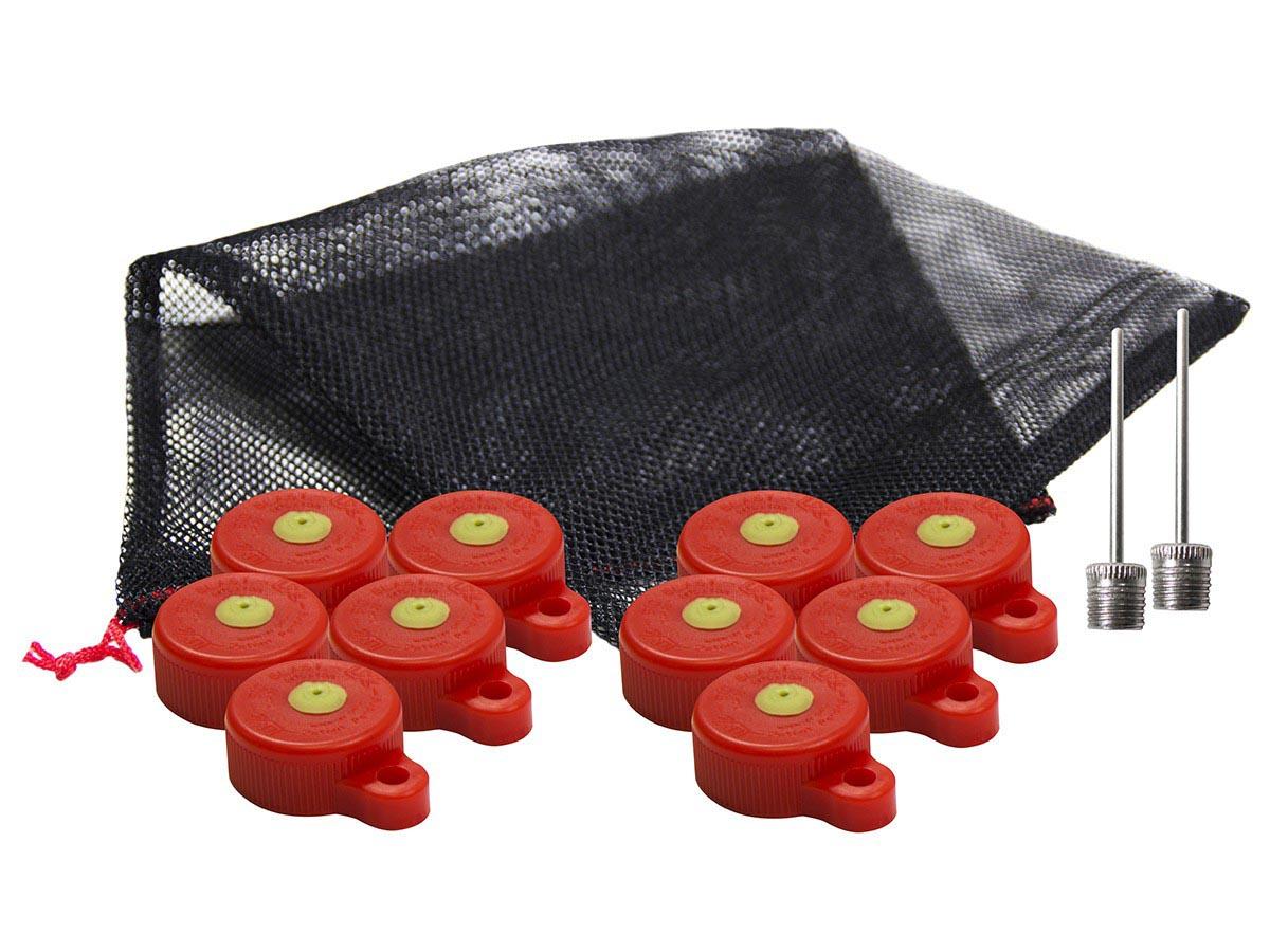 Umarex Big Blast Target Inflator Caps, 10pk