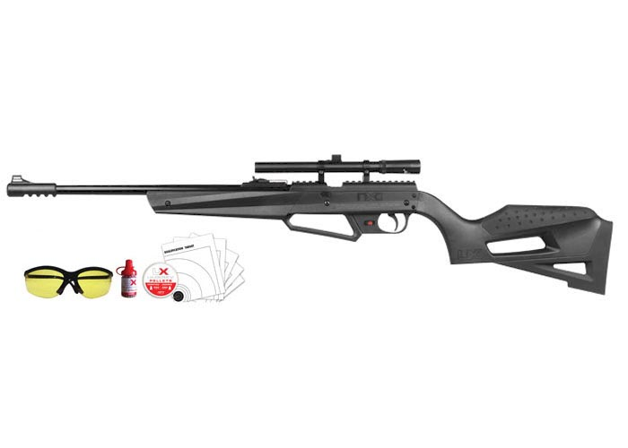 Umarex NXG APX Air Rifle Kit