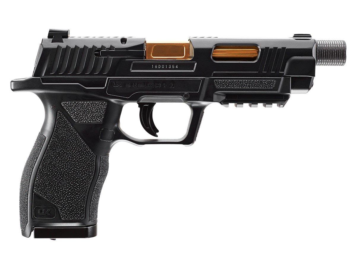 Umarex SA10 Pellet/BB Pistol