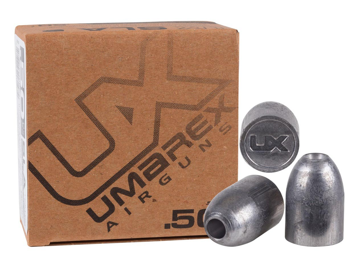 Umarex SLA .510 Cal, 350 gr - 20 ct